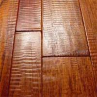 Wholesale Hand Scraped Jatoba/Brazilian Cherry Parquets (SJ-11) from china suppliers