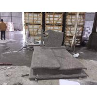 Wholesale G664 granite monument&tombstone from china suppliers