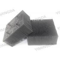 Wholesale Nylon Black 92910001 Cutter Black Bristle Block for Gerber GTXL cutter machine from china suppliers