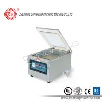 Wholesale Model no DZ-300 , compact classic design Food Vacuum packaging machine,,Stainless steel of material,sealing size 255x8mm from china suppliers