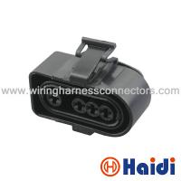 China Terminal Connector Wire Harness Plugs Simple Operation For Heavy Trucks 3A0 973 204 on sale