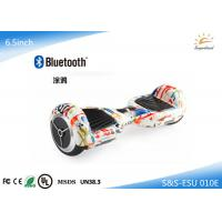 Wholesale 2 Wheel Electric Drifting Board Scooter from china suppliers