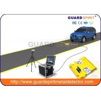 Wholesale Waterproof high resolution Under Vehicle Inspection Camera RJ45 50-60Hz from china suppliers