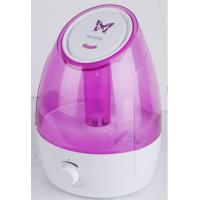 Wholesale Portable Office, Home air purifier Ultrasonic Cool Mist Humidifier by Transformer adapter from china suppliers