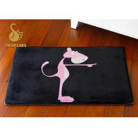 Wholesale Decorative Kids Floor Rugs / Floor Mats For Kids Room Anti Bacterial from china suppliers