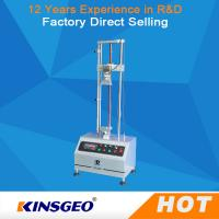 Buy cheap 1PH, AC220V, 50/60Hz Peel Force Testing Machine Equipment With 0.5~500mm/min from wholesalers