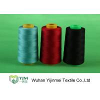 Wholesale 36 Assorted Spools Polyester Sewing Thread 40/2 3000y 4000y 5000y from china suppliers