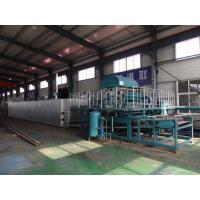 Wholesale 4000pcs/hr Pulp Moulding Egg Tray Machine , Fully Automatic Egg Tray Machine from china suppliers