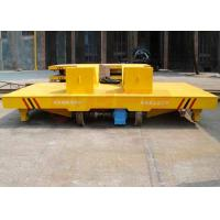 Wholesale 25t electric on-rail material handling equipment for steel coils transporting from china suppliers