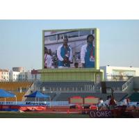 Wholesale P10 Outdoor Full Color Led Display For Stadium Sport Live Show High Brightness from china suppliers