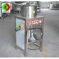 Wholesale suitable for food factory use ginger&garlic peeler machine sp-100 from china suppliers