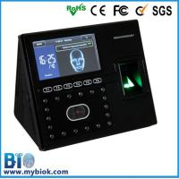 Wholesale Fast Identification Biometric Time Attendance System Bio-FR402 from china suppliers