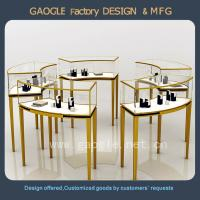 Top Quality Stainless Steel Jewelry Furniture Store Sale Of Item 100984410