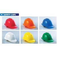 Wholesale Safety Caps Red/Yellow/Blue/Green certificate CE & ANSI from china suppliers