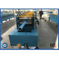 Wholesale High Speed Downspout Gutter Roll Forming Machine Galvanized Sheet from china suppliers
