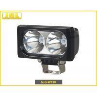 Wholesale CREE 5W White Led Work Light / Blue Led Safety Light For Forklifts from china suppliers