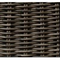 Wholesale Synthetic Rattan raw material ,Round  ,plastic from china suppliers