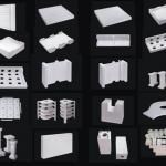 Mullite-Cordierite Products Series