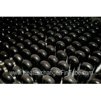 Wholesale Industrial LR / SR Seamless Carbon Steel A234 WPB Butt Welded 180 Degree Elbow from china suppliers