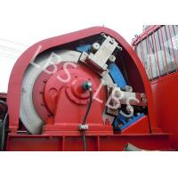 Quality Oil Field Downhole Operation Offshore Winch Workover Rig Winch Steel Wire Rope for sale