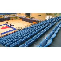 Buy cheap Blue Green Red Facilities Sports Playground And Stadium Seat Integrated Fixed from wholesalers