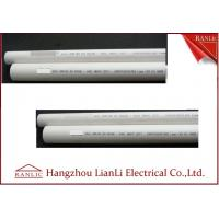 Wholesale PP PE Electrical Conduit PVC Conduit and Fittings A B C Three Grade 20mm 25mm from china suppliers