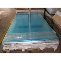 Wholesale H14 3003 Aluminum Sheet 4x8 With PVC Film Thickness 0.6mm 0.7mm 0.8mm 1.0mm 1.5mm from china suppliers