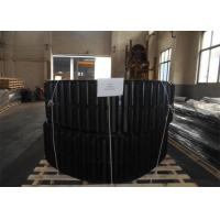 Wholesale Dumper  Large Rubber Track 650*125*78 for Construction Machine from china suppliers