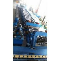 Wholesale High Speed Corrugated Side Steel Silo Automatic Roll Forming Machine For Storage Granary from china suppliers