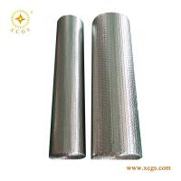 Quality Bubble Aluminum Foil Heat Barrier Insulation Rolls for sale