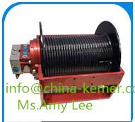 Wholesale Hydraulic winch/built in series/ from china suppliers