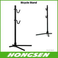 Wholesale Adjustable Arborescence mountain bike repair parking rack from china suppliers
