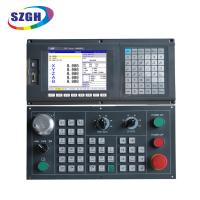 Wholesale 5 Axis Computer Controlled Woodworking Cutting CNC Router Controller Engraving Cnc Control System With Plc from china suppliers