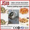 Buy cheap Chocolate Peanut Coating Machine Polishing Machine Easy Operation from wholesalers