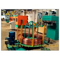 Buy cheap 20mm - 8mm Two Roller Cold Rolling Mill For Oxygen Free Copper Rod from wholesalers