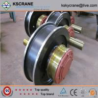 Wholesale Best After-sale Service Forged Steel Wheels from china suppliers