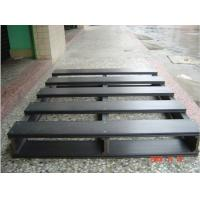 Wholesale Grey WPC Wood Plastic Composite Pallet Anti-Corrosion for Shipment from china suppliers