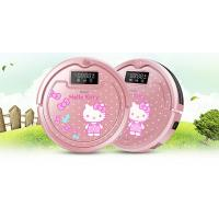 Wholesale Automatic Intelligent Sweeping robot vacuum cleaner from china suppliers