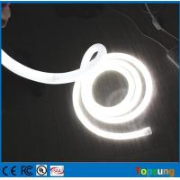 Wholesale promotional 360 degree round 110v white neon flex lights ip67 for outdoor from china suppliers
