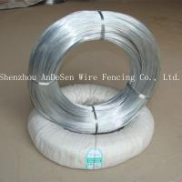 Wholesale BWG18 Galvanized Binding Wire from china suppliers