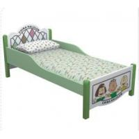 Wholesale Children Wooden Beds from china suppliers