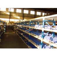 Wholesale Medium Duty  Long Span Shelving Boltless Storage Rack With Posts / Beams / Shelves from china suppliers