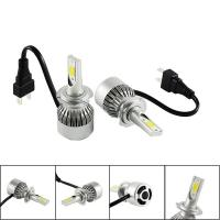 Buy cheap Auto Spare Parts Bright COB LED Headlight Bulbs 880 881 H4 H7 LED Car Headlight Bulbs from wholesalers