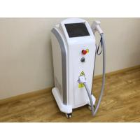 Wholesale Comfortable Salon Laser Hair Removal Machine , Laser Facial Hair Removal Machine from china suppliers