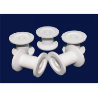 Wholesale High Purity Newly Designed Industrial 99% Alumina Ceramic Wheel from china suppliers