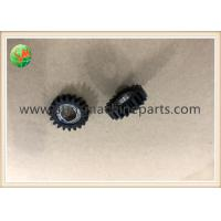 Wholesale ATM Machine Spare Parts G750 K3-1  Black Plastic Tooth Gear G750 K3-1 from china suppliers
