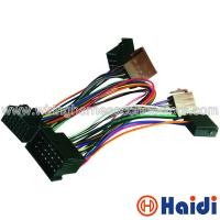 Wholesale Assembly for Mercedes-Benz Universal Car Wiring Harness HDBZ21-00 from china suppliers