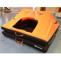 Wholesale 4 persons sefl-righting inflatable life raft china manufacture from china suppliers