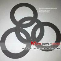 Wholesale Made in China resin bond diamond cutting disc for carbide Cocoa@moresuperhard.com from china suppliers
