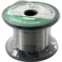 Wholesale Nickel 201 pure nickel wire for wire mesh and electric wire from china suppliers